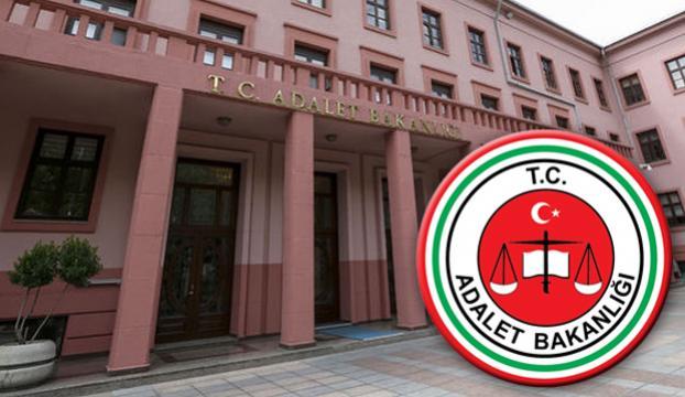 Adalet Bakanlığı 2750 hakim ve savcı adayı alacak