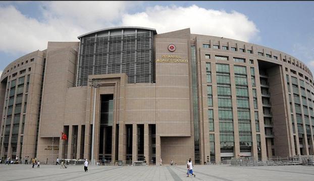 """İstanbul Adliyesindeki """"rüşvet"""" soruşturması"""