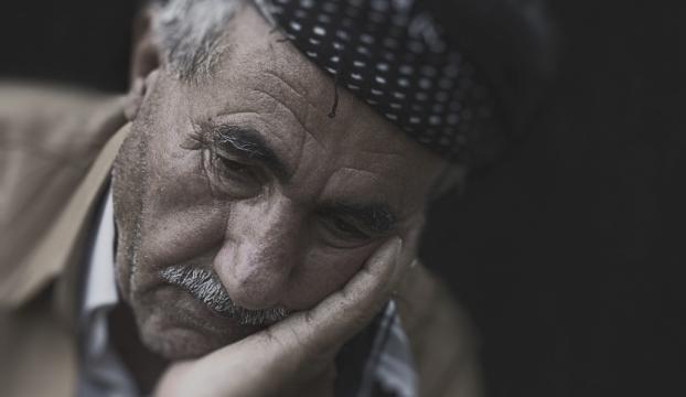 Orta yaşta servet kaybı öldürebilir