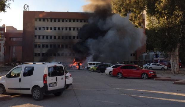 Adana saldırısını planlayan terörist öldürüldü