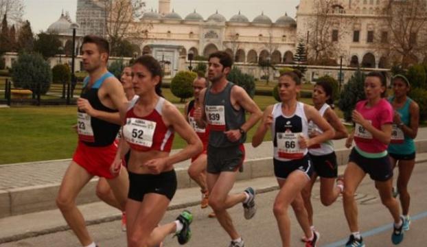 Adanada yarı maraton heyecanı