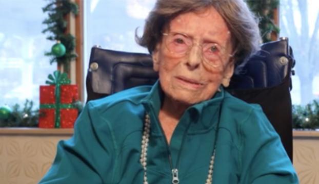 """""""ABDnin en yaşlısı"""" 114 yaşında öldü"""
