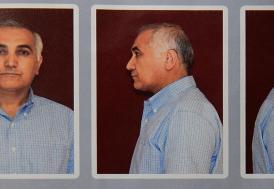 """Adil Öksüz'den sonraki """"imam"""" Kemal Batmaz"""