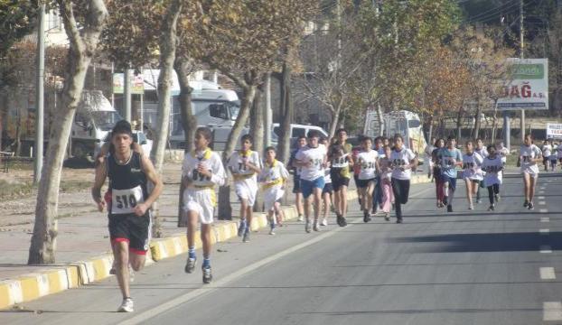 Büyük Atatürk Koşusu için geri sayım başladı