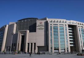 İstanbul'daki gasp ve darp şüphelilerinden biri adliyeye sevk edildi