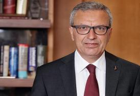 İş Bankası Genel Müdürü Bali: Çok net, ciddi bir spekülatif atakla karşı karşıyayız