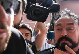 Adnan Oktar operasyonunda gözaltı sayısı 187'e ulaştı