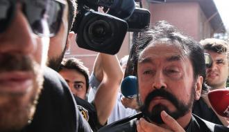 Adnan Oktar grubuna yönelik soruşturmada 116 tutuklama