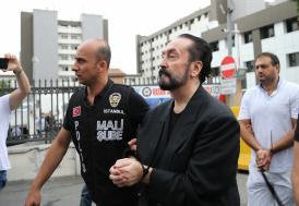 Adnan Oktar suç örgütü davası devam ediyor