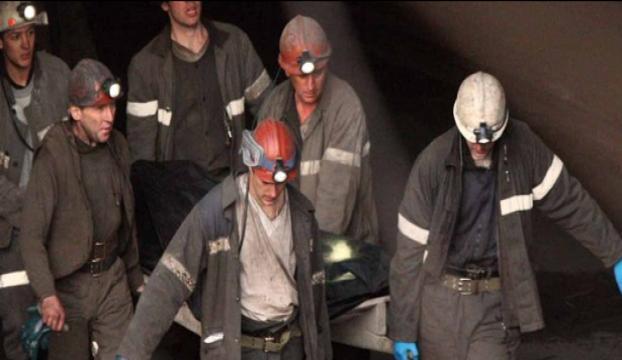 O madencilerin isimleri belli oldu