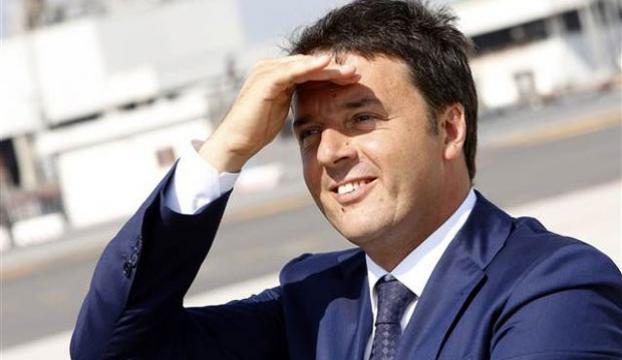 Başbakan Renzi, Türkiyeye geliyor