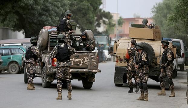 ABD Afganistandan çekilme tarihini açıkladı