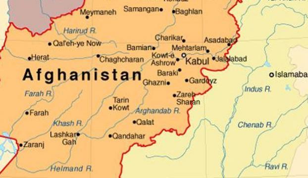 Afganistanda 20 DEAŞ üyesi öldürüldü