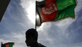 """Afganistan'da """"Güvenlik Güçleri Günü"""""""