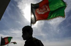 İki Amerikan askeri Afganistan'da öldürüldü
