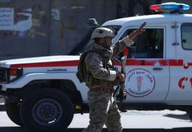 Afganistan'da bombalı saldırı 15 ölü 66 yaralı