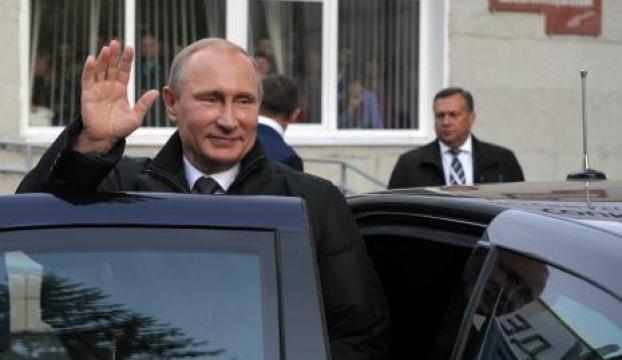 AFP, Putini yılın en etkili ismi seçti