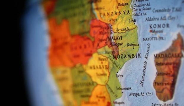 Tropikal fırtına Afrikanın güneyini vurdu: 126 ölü
