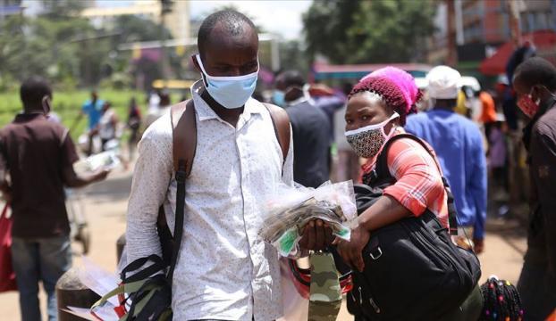 Oxford Üniversitesi, Kovid-19 aşısını Afrikalılar üzerinde test etmeyi planlıyor