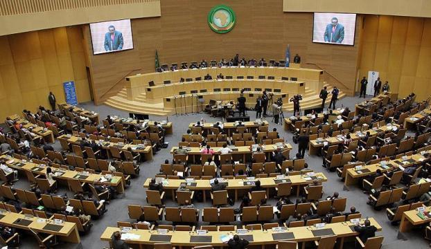 Afrika Birliği, BMden veto hakkı istiyor