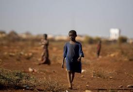 Yetersiz beslenme 150 milyondan fazla çocuğu etkiliyor