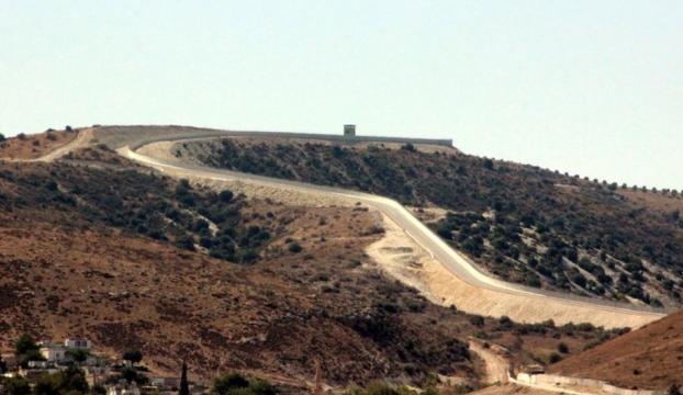 Terör saldırılarının merkezi Afrin