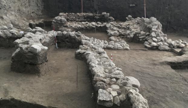 Afyonkarahisarın tarihi 8 bin yıl olarak tespit edildi