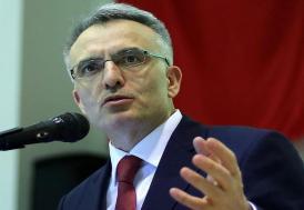 Ağbal'dan KDV indirimi açıklaması!