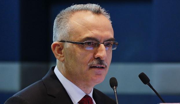 TCMB Başkanı Ağbal: Fiyat istikrarı temel amacı doğrultusunda tüm politika araçları kararlılıkla kullanılacak
