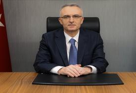 TCMB Başkanı Ağbal'dan yeni açıklama