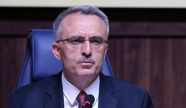 TCMB Başkanı Ağbal: Sıkı para politikası, daha ılımlı bir ekonomik aktivite düzeyine yönelim sağlayacak
