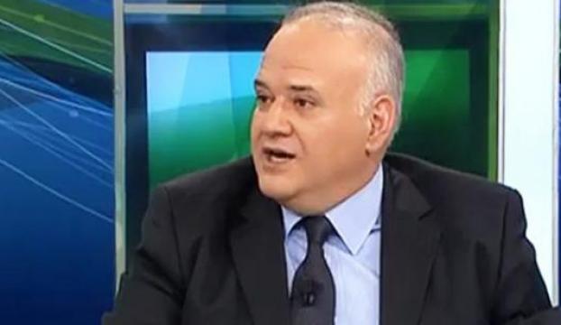 Ahmet Çakardan şok açıklamalar