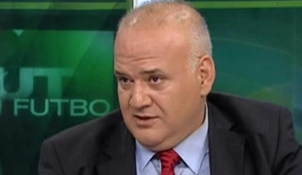 Ahmet Çakardan şok suçlamalar
