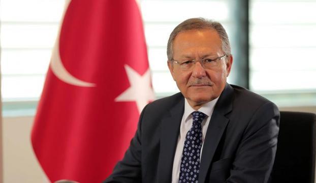 Balıkesir Büyükşehir Belediye Başkanı Ahmet Edip Uğur istifa etti