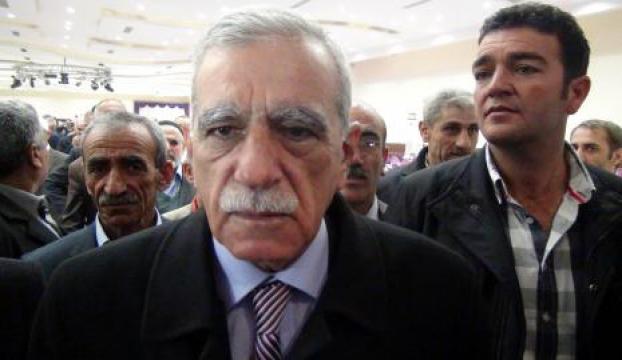Ahmet Türk: Bu gerginliği çıkaranları halklarımız mahçup edecek