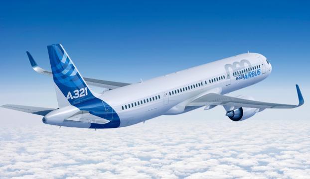 Airbus, Çine 140 adet uçak satacak