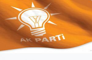 AK Parti İl İnsan Hakları Başkanları Birim Toplantısı
