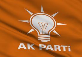 AK Parti'den birleştirme tutanaklarına itiraz