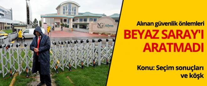 AK Parti ilk kez Afyonkarahisar'da toplanıyor