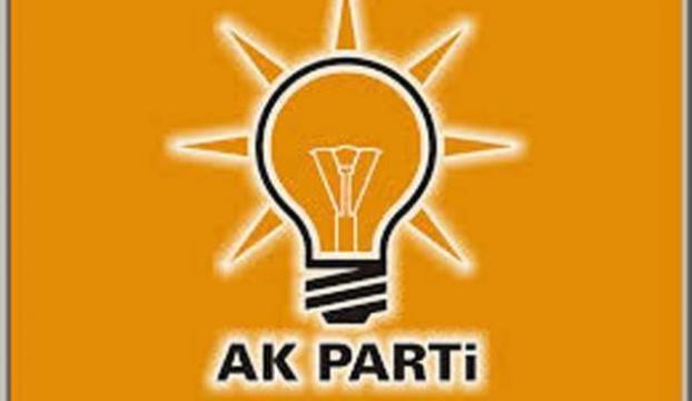 AK Partiden değişiklik teklifi