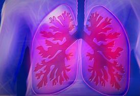 """Akciğer kanserine """"nefes yoluyla"""" teşhis"""