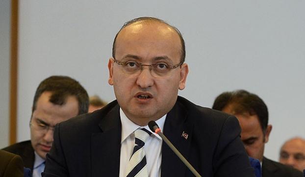 Bütçe görüşmelerinde Atatürke hakaret tartışması