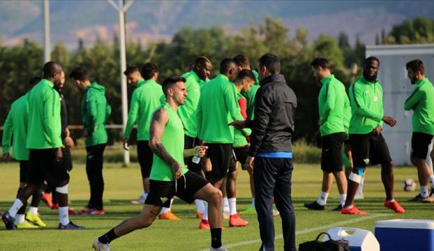 """Akhisarspor, Fenerbahçeye """"ters"""" geliyor"""