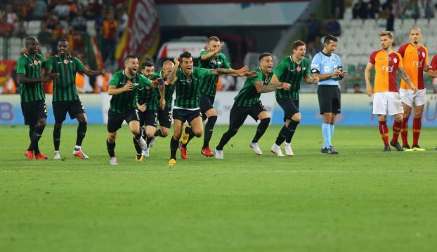 Süper Kupanın sahibi Akhisarspor