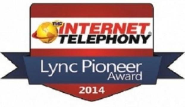 Akıllı Ofis Telefonu Grandstream Lync Pioneer ödülüne sahip oldu