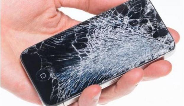 Telefon ve tablet ekranları nanoteknolojik sıvıyla korunacak