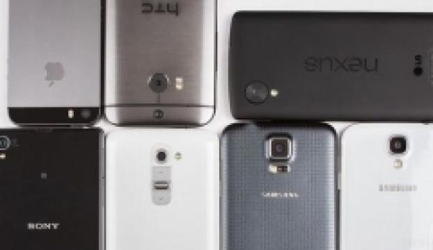 Akıllı telefonlarla çekilmiş 10 harika fotoğraf