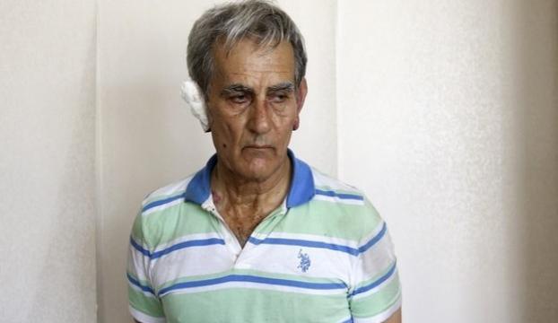 Akın Öztürkün emir astsubayı tutuklandı