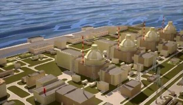 Akkuyu 100 yıllık enerji projesi olacak