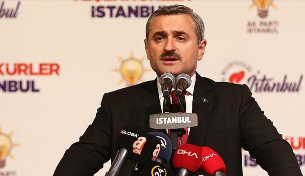 """""""İstanbulda sonuç AK Parti ve Sayın Binali Yıldırım lehinedir"""""""